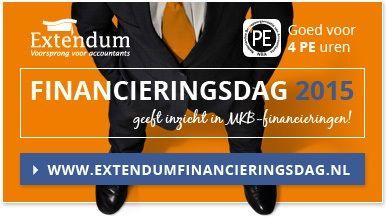 Financieringsdagen 2015